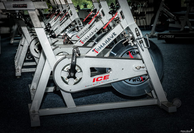 Fitness Fahrraeder
